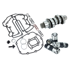 MILWAUKEE EIGHT RACE SERIES CAM KIT
