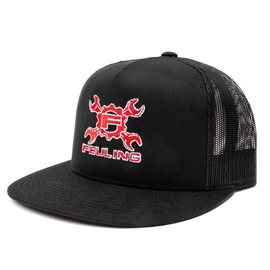 GEAR WRENCH MESH SNAPBACK