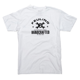HANDCRAFTED LOGO T SHIRT