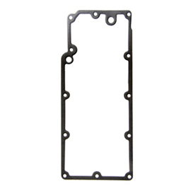 OIL PAN GASKET, TC Touring
