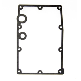 OIL PAN GASKET, M8 Softail