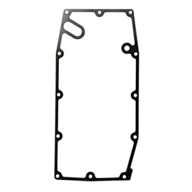 OIL PAN GASKET, M8 Touring