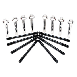 ARP M-Eight CYLINDER STUD & HEAD BOLT KIT