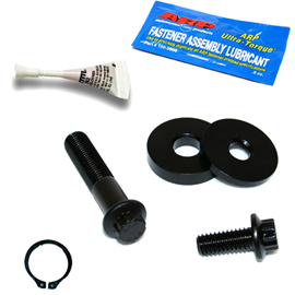 ARP 12 POINT CAM & PINION BOLT FASTENER KIT