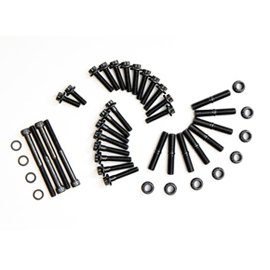 INTERNAL ROCKER BOX, ROCKERSHAFT STUDS, NUTS KIT