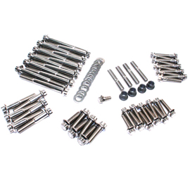 ARP 12 POINT T/C ENGINE FASTENER KIT