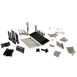 ARP COMPLETE ENGINE FASTENER KIT