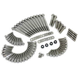 ARP 12 POINT EXTERNAL ENGINE FASTENER KIT