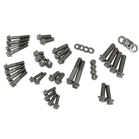 M-Eight Road Glide, 12 POINT CHASSIS TRIM KIT