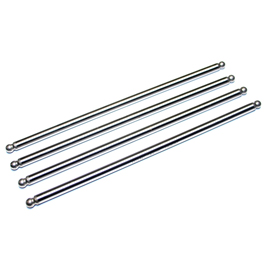 HP+  ONE PIECE PUSHRODS