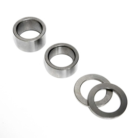 B CRANKSHAFT BEARING RACE KIT