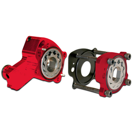 RACE SERIES OIL PUMP PRESSURE HOUSING SET