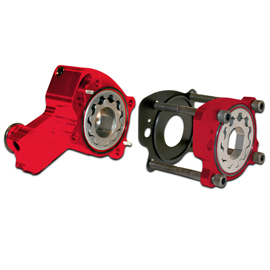 RACE SERIES OIL PUMP SCAVENGE HOUSING SET