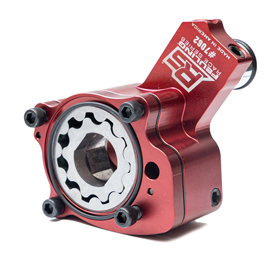 RACE SERIES OIL PUMP