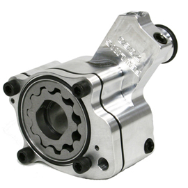 HP+ OIL PUMP For R&R Camplate