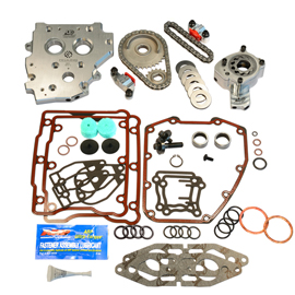 OE+ HYDRAULIC CAM CHAIN TENSIONER CONVERSION KITS