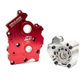 HP+ OIL PUMP & CAMPLATE KIT, WATER COOLED ENGINES