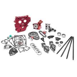 RACE SERIES CAMCHEST KIT - One Piece Pushrods