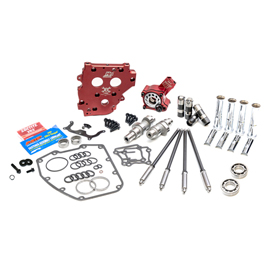 RACE SERIES  CAMCHEST KIT