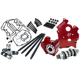 RACE SERIES  CAMCHEST KIT, OIL COOLED M8