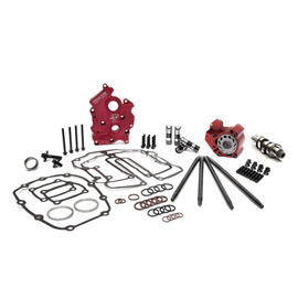 RACE SERIES  CAMCHEST KIT, WATER COOLED M8