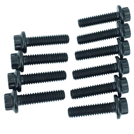 OE+ CAMPLATE/OIL PUMP FASTENERS
