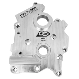 OE+ M8 CAMPLATE - gear or chain drive