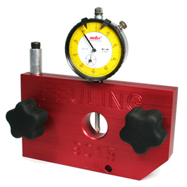 T/C, EVO, CRANKSHAFT RUNOUT MEASURING TOOL