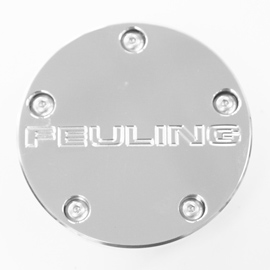 FEULING TEXT LOGO POINTS COVER
